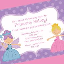 invitation wording for princess party new 1st birthday princess invitation wording jin s invitations