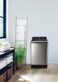 Máy giặt nước nóng Panasonic Inverter series 7