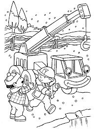 Small Picture Construction Bob The Builder Coloring PagesBobPrintable Coloring
