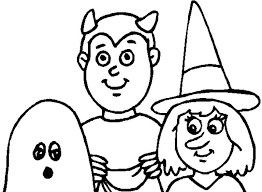 Small Picture happy witch free halloween coloring sheets coloring pages kids