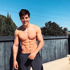 Pietro Boselli - Gym with a rooftop? 😍 | Facebook