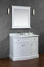 Bathroom Vanity Set Ariel By Seacliff Montauk 42 Single Sink Bathroom Vanity Set
