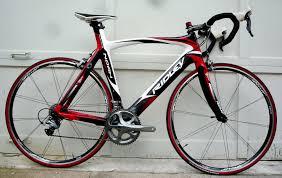 Ridley Noah Isp Full Carbon Fiber Road Bike Ultegra 6700