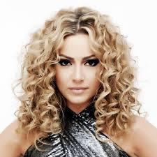 Perm Hair Style loose perm hairstyle for long hair bob hairstyles perm haircuts 6665 by wearticles.com