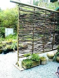 free standing outdoor privacy screens outdoor privacy screen ideas free standing outdoor privacy screens outdoor privacy