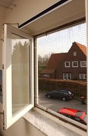 Fensterschutzkatzengitter Katzi Fensterschutz Katze Katzen Und