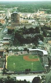Durham Athletic Park Wikipedia