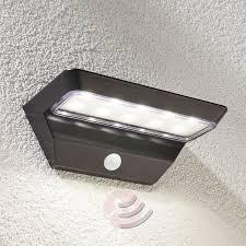 Emilio Lamp Op Zonne Energie Met Sensor En Leds