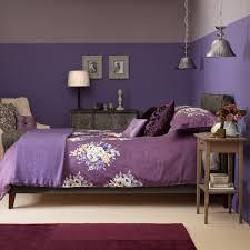 Paint in purple