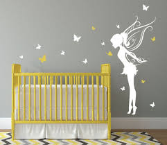 fairy wall stickers 11