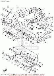 Yz 125 parts ebay wiring diagrams diagram schemes 2003 yamaha grizzly diagram