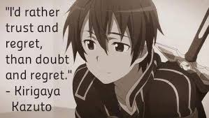 Image result for famous anime quotes