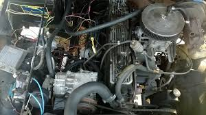 86 cj7 engine wiring help for first timer years of research click image for larger version whole engine bay jpg views 1206 size