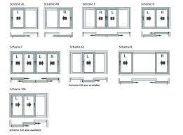 garage door cad block sliding door plan innovative sliding glass door plan with best patio doors garage door cad block