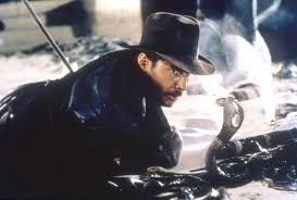 Indiana Jones Quotes Mesmerizing Why Did It Have To Be Snakes Best 'Indiana Jones' Movie Quotes