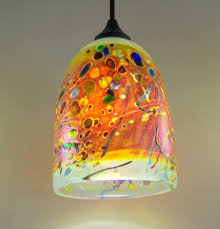 art glass lighting fixtures. Pendant Lighting Ideas Awesome Art Glass Light Fixtures In Idea 1 U