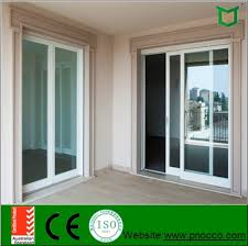 china australia standard safety glass sliding doors low sliding windows and doors with double tempered glass china residential aluminum sliding