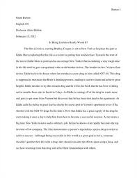 essay on movie twenty hueandi co essay on movie