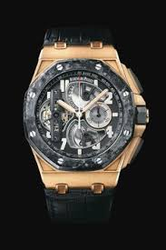 starting to men s watches quite interesting fashion the royal oak offshore collection has defied established convention since giving an ever more sporty masculine and powerful take on the iconic royal oak