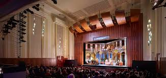 Neidorff Karpati Hall Renovation Manhattan School Of Music