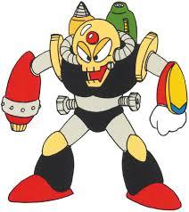 Mm3 Weakness Chart Doc Robot Mmkb Fandom