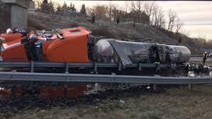 Liquid Asphalt Hamilton Truck Driver Charged After 44k Litres Of Liquid Asphalt