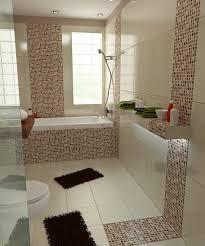 Badezimmer Braun Beige - Wohndesign