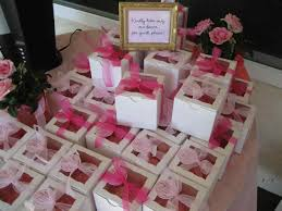 homemade shower ideas for the guest favors dry ings giveaways diy favor these baby baby shower