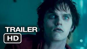 Warm Bodies Official Trailer #1 (2013) - Zombie Movie HD - YouTube