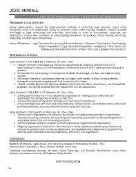 Resume Keywords List Elegant Resume Beautiful Paralegal Resume Amazing Resume Keywords List
