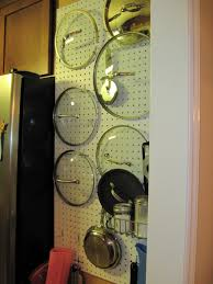 Pegboard Kitchen Peg Board Kitchens The Practical Cook
