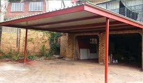 enchanting diy carport carport kits security experts metal carports diy carport plans south africa