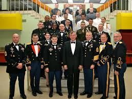 Virginia Tech Rotc Virginia Tech Corps Of Cadets To Host Annual Leadership Conference