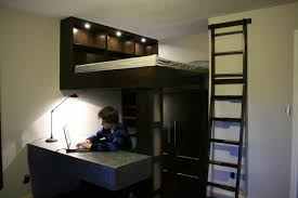 Kids Room to Mini Man Cave! traditional-bedroom