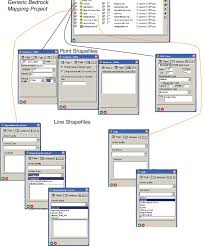 Data Entry Examples Examples Of Typical Data Entry Screens For Our Arcpad
