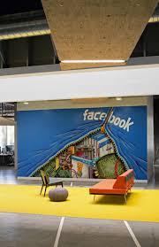 facebook home office. Facebook\u0027s Menlo Park Campus Interiors Facebook Home Office F