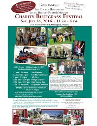 Upcoming Events Flyer Upcoming Event Flyers Bluegrass Music Association Of Maine