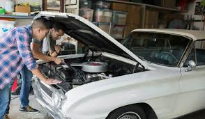 beginner car repair carstuff