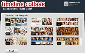 facebook cover collage makers
