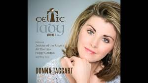 Donna Taggart - Peggy Gordon - YouTube