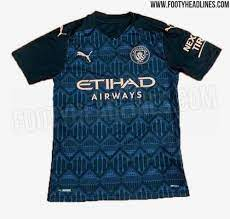 Manchester City Jersey 2021 Wallpapers - Wallpaper Cave