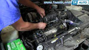 how to install replace spark plug wires 1993 99 buick lesabre 3800 how to install replace spark plug wires 1993 99 buick lesabre 3800 3 8l