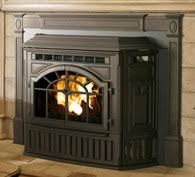 Pellet Fireplace Inserts  Harman StovesPellet Stove Fireplace Insert