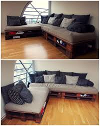 awesome sofa. Interesting Sofa Awesome DIY Pallet Sofas In Awesome Sofa