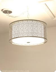 drum lighting lowes. drum shade lighting from lowes n