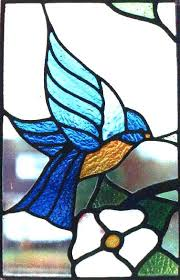 stained glass birds stained glass birds on a wire window panel patterns bird of paradise stained stained glass birds