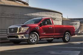 Small Trucks 2017 Brilliant Nissan Titan Reviews Research New & Used ...