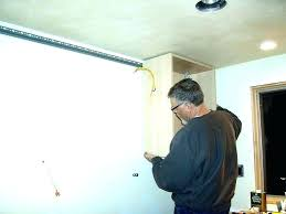 wall mounting kitchen cabinets kitchen kitchen cabinet hanging bracket wall mounting rail brackets