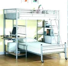 Bunk bed with office underneath Desk Small Room Bunk Beds With Desk Underneath Bunk Bed With Workstation Bunk Bed Desk Workstation Metal Metal Loft Klukiinfo Bunk Beds With Desk Underneath Bunk Bed With Workstation Bunk Bed