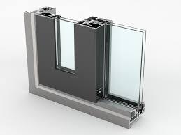 aa 4110 aluminum sliding windows and aluminum sliding doors